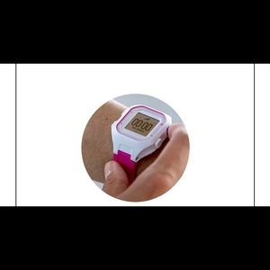 Garmin Forerunner 25 GPS running/smartwatch